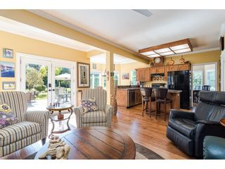 """Photo 9: 25120 57 Avenue in Langley: Salmon River House for sale in """"Strawberry Hills"""" : MLS®# R2500830"""
