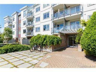 Photo 2: 306 4394 West Saanich Rd in VICTORIA: SW Royal Oak Condo for sale (Saanich West)  : MLS®# 737923