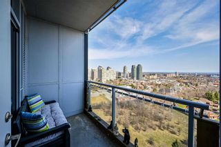 Photo 24: 1706 223 Webb Drive in Mississauga: City Centre Condo for sale : MLS®# W5185388