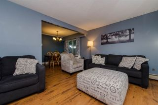 "Photo 11: 31 2050 GLADWIN Road in Abbotsford: Central Abbotsford Townhouse for sale in ""Compton Green"" : MLS®# R2277493"