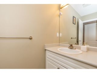 """Photo 16: 27 31501 UPPER MACLURE Road in Abbotsford: Abbotsford West Townhouse for sale in """"Maclure Walk"""" : MLS®# R2346484"""