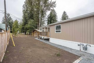 """Photo 32: 4 8953 SHOOK Road in Mission: Hatzic Manufactured Home for sale in """"KOSTER MHP"""" : MLS®# R2613582"""