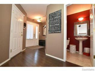 Photo 5: 4904 MARIGOLD Drive in Regina: Garden Ridge Complex for sale (Regina Area 01)  : MLS®# 555758