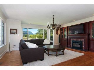 Photo 4: 18905 MCQUARRIE Road in Pitt Meadows: North Meadows House for sale : MLS®# V1018593