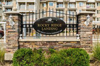 Photo 25: 203 500 Rocky Vista Gardens NW in Calgary: Rocky Ridge Apartment for sale : MLS®# A1153141
