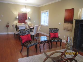 Photo 2: 6258 Sperling Avenue in Burnaby: Upper Deer Lake 1/2 Duplex for sale (Burnaby South)