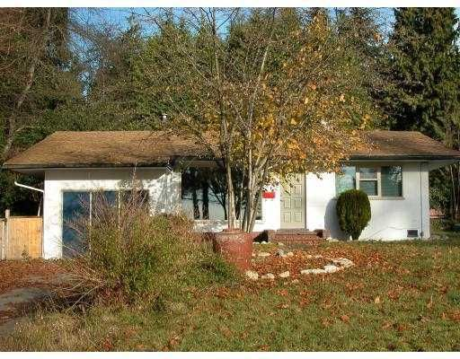 Main Photo: 380 OSBORNE Road in North Vancouver: Upper Lonsdale Home for sale ()  : MLS®# V678392