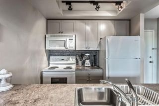 Photo 7: 460 310 8 Street SW in Calgary: Eau Claire Apartment for sale : MLS®# A1022448