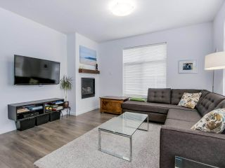 """Photo 4: 15 253 171 Street in Surrey: Pacific Douglas Townhouse for sale in """"Dawson Sawyer - On the Course"""" (South Surrey White Rock)  : MLS®# R2080159"""