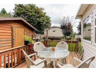 Photo 16: 6010 191A ST in Surrey: Cloverdale BC House for sale (Cloverdale)  : MLS®# F1421473
