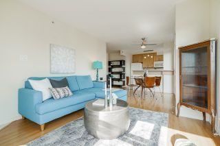 Photo 8: 2207 939 HOMER Street in Vancouver: Yaletown Condo for sale (Vancouver West)  : MLS®# R2617007