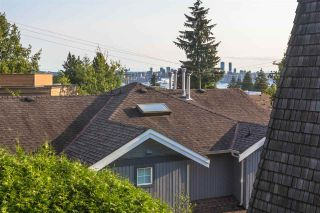 Photo 18: 163 W 20TH Street in North Vancouver: Central Lonsdale Townhouse for sale : MLS®# R2485708