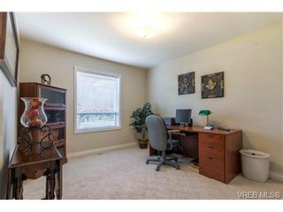 Photo 17: 6247 Rodolph Rd in VICTORIA: CS Tanner House for sale (Central Saanich)  : MLS®# 728007