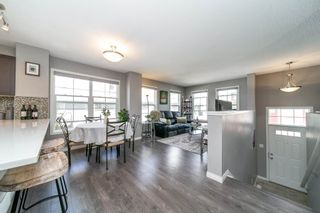 Photo 9: 17 4029 ORCHARDS Drive in Edmonton: Zone 53 Townhouse for sale : MLS®# E4251652