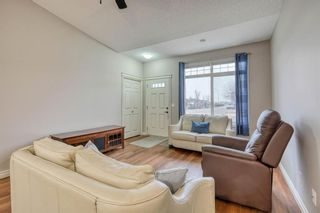 Photo 2: 201 Sunvale Crescent NE: High River Row/Townhouse for sale : MLS®# A1055962