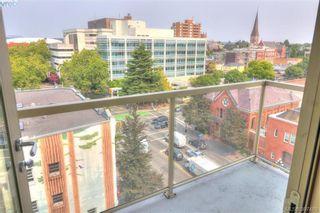 Photo 21: 806 760 Johnson St in VICTORIA: Vi Downtown Condo for sale (Victoria)  : MLS®# 795146