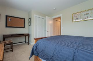 """Photo 24: 40 7157 210 Street in Langley: Willoughby Heights Townhouse for sale in """"THE ALDER"""" : MLS®# R2581869"""