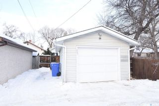 Photo 32: 2241 McTavish Street in Regina: Cathedral RG Residential for sale : MLS®# SK841626