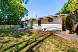 Photo 33: 46228 FIRST Avenue in Chilliwack: Chilliwack E Young-Yale House for sale : MLS®# R2613379