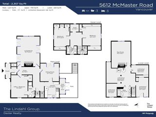 Photo 40: 5612 MCMASTER Road in Vancouver: University VW House for sale (Vancouver West)  : MLS®# R2616001