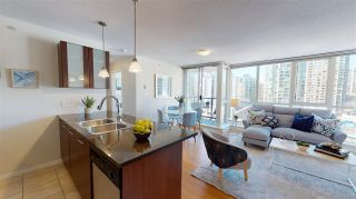 Photo 11: 1101 1199 SEYMOUR STREET in Vancouver: Downtown VW Condo for sale (Vancouver West)  : MLS®# R2538138