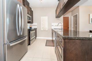 "Photo 3: 410 11935 BURNETT Street in Maple Ridge: East Central Condo for sale in ""The Kensington"" : MLS®# R2591329"