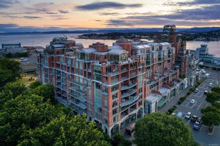Photo 11: 1017 21 Dallas Rd in : Vi James Bay Condo for sale (Victoria)  : MLS®# 866611