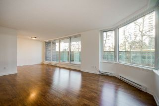"Photo 12: 106 5790 PATTERSON Avenue in Burnaby: Metrotown Condo for sale in ""REGENT"" (Burnaby South)  : MLS®# R2540025"