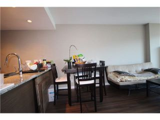 """Photo 5: 1104 135 E 17TH Street in North Vancouver: Central Lonsdale Condo for sale in """"Local on Lonsdale"""" : MLS®# V1137022"""