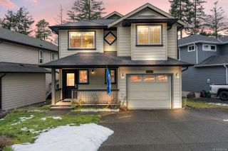 Photo 3: 3392 Turnstone Dr in : La Happy Valley House for sale (Langford)  : MLS®# 866704