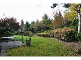 "Photo 16: 37 22740 116TH Avenue in Maple Ridge: East Central Townhouse for sale in ""FRASER GLEN"" : MLS®# V1032832"