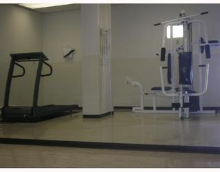 """Photo 6: 206 5790 PATTERSON Avenue in Burnaby: Metrotown Condo for sale in """"REGENT"""" (Burnaby South)  : MLS®# V665928"""