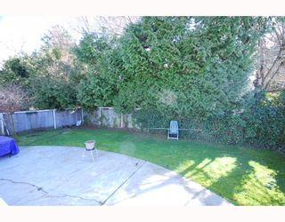 Photo 10: 6100 WILLIAMS Road in Richmond: Woodwards House for sale : MLS®# V758028