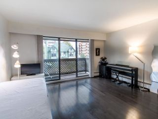 """Photo 9: 314 436 SEVENTH Street in New Westminster: Uptown NW Condo for sale in """"Regency court"""" : MLS®# R2404787"""