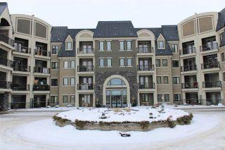 Photo 26: 307 6083 MAYNARD Way in Edmonton: Zone 14 Condo for sale : MLS®# E4226909