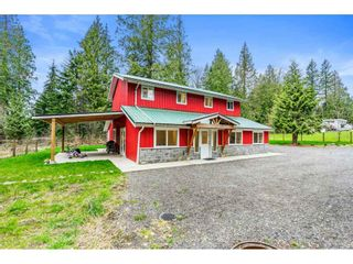 Photo 8: 27350 110 Avenue in Maple Ridge: Whonnock House for sale : MLS®# R2558952