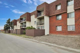 Main Photo: 208 750 Kenaston Boulevard in Winnipeg: River Heights Condominium for sale (1D)  : MLS®# 202108122