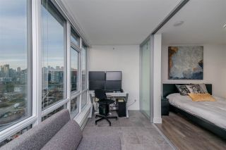 """Photo 12: 1409 1788 COLUMBIA Street in Vancouver: False Creek Condo for sale in """"Epic at West"""" (Vancouver West)  : MLS®# R2392931"""