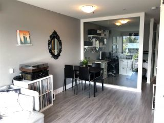 Photo 3: 404 2525 BLENHEIM Street in Vancouver: Kitsilano Condo for sale (Vancouver West)  : MLS®# R2278188