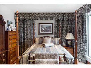 """Photo 12: 1200 5850 BALSAM Street in Vancouver: Kerrisdale Condo for sale in """"Claridge Building"""" (Vancouver West)  : MLS®# V1098054"""
