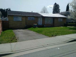 Photo 1: 7952 EDMONDS Street in Burnaby: East Burnaby House for sale (Burnaby East)  : MLS®# R2155080