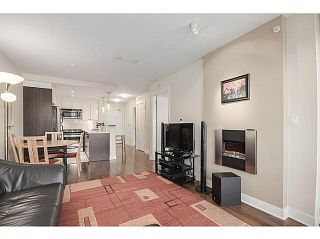"""Photo 18: 606 160 W 3RD Street in North Vancouver: Lower Lonsdale Condo for sale in """"ENVY"""" : MLS®# V1124166"""