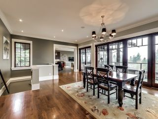 Photo 5: 2786 BAYVIEW STREET in South Surrey White Rock: Crescent Bch Ocean Pk. Home for sale ()  : MLS®# R2029739
