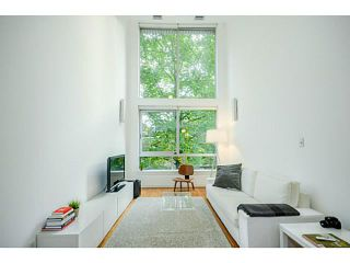 Photo 4: # 305 36 WATER ST in Vancouver: Downtown VW Condo for sale (Vancouver West)  : MLS®# V1031623