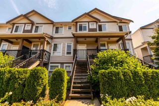 """Photo 1: 4 22788 WESTMINSTER Highway in Richmond: Hamilton RI Townhouse for sale in """"HAMILTON STATION"""" : MLS®# R2189014"""