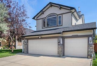 Main Photo: 176 Chapala Drive SE in Calgary: Chaparral Detached for sale : MLS®# A1149849