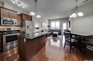 Photo 4: 310 405 Cartwright Street in Saskatoon: The Willows Residential for sale : MLS®# SK863649