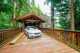 Photo 2: 4783 ESTEVAN Place in West Vancouver: Caulfeild House for sale : MLS®# R2459174
