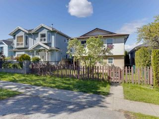 Main Photo: 3625 E 29TH Avenue in Vancouver: Renfrew Heights House for sale (Vancouver East)  : MLS®# R2575643