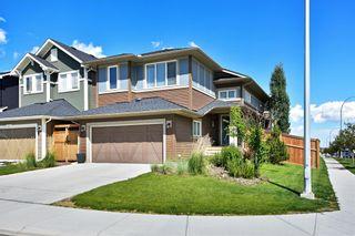 Photo 1: 4 EMBERSIDE Glen: Cochrane Detached for sale : MLS®# A1009934